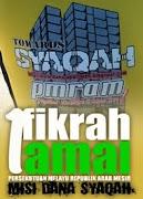 Misi Syaqah PMRAM