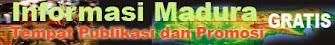 Informasi Madura, Publikasi, Promosi, sumenep, bangkalan, pamekasan, sampang