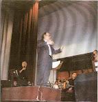 Συναυλία στο ΠΑΛΛΑΣ