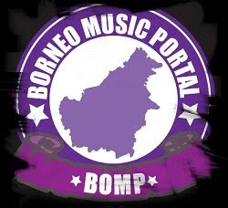 Borneo Music Portal (BOMP) has been launched on 1st December 2010