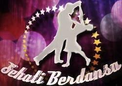 Sehati Berdansa Logo