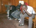 African Drug Mules