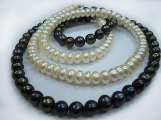 Sabah pearls in Sabah