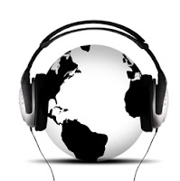 Cascos de música