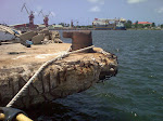 Repair of Jetty Structures
