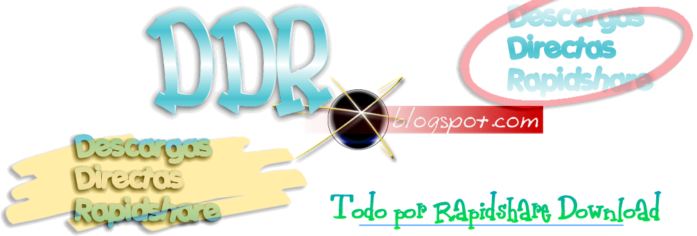 Descargas Directas Rapidshare - Gratis Full