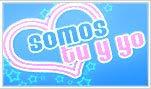 Somos tu y yo.!