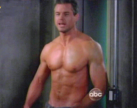 eric dwayne collins. Eric Dane is back in top form.