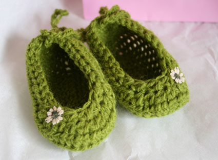Baby Booties Knitting Patterns Free - My Patterns