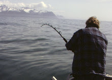 Fisherman (he loved Alaska!)