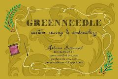 GreenNeedle etsy