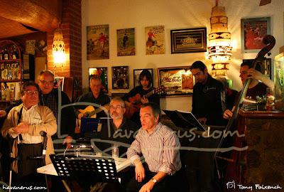 Veles i vents al Restaurant Gong de Calafell