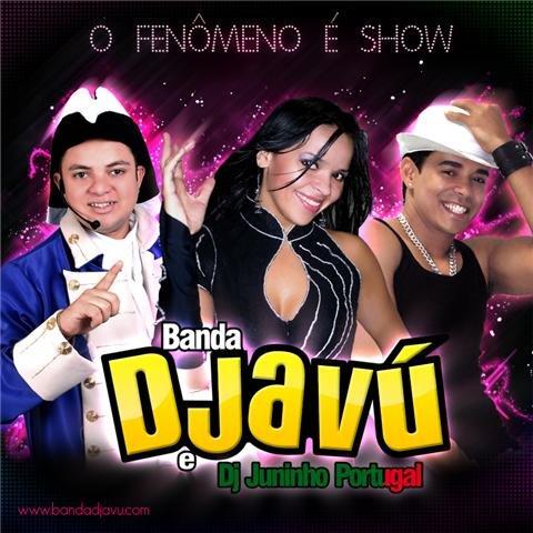 Banda Djav� - Brega Pop