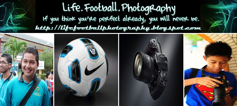 Life.Football.Photography