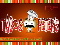 TACOS PETER'S
