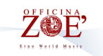 Officina Zoe' - World Music