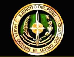 Ejercito del Peru