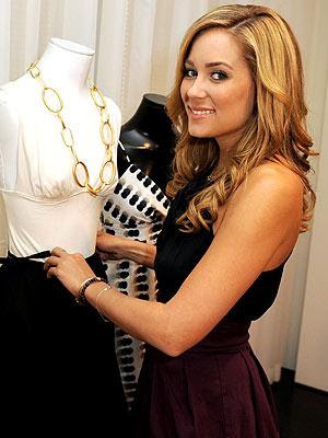 According to Page 6, Lauren Conrad's clothing line