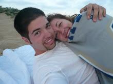 Beach trips!