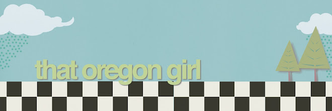 that oregon girl