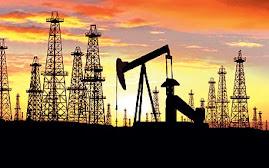 Equipos que intervienen en el trabajo petrolero