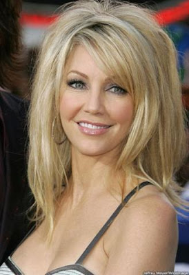 Romatic Celebrities: TJ Hooker - HEATHER LOCKLEAR's Profile, Hot ...