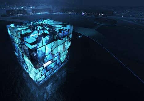 mapa del mundo despues del 2012. Korea#39;s 2012 Expo se centra en