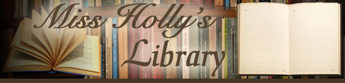 Miss Holly's Library