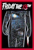 Friday the 13th poster image