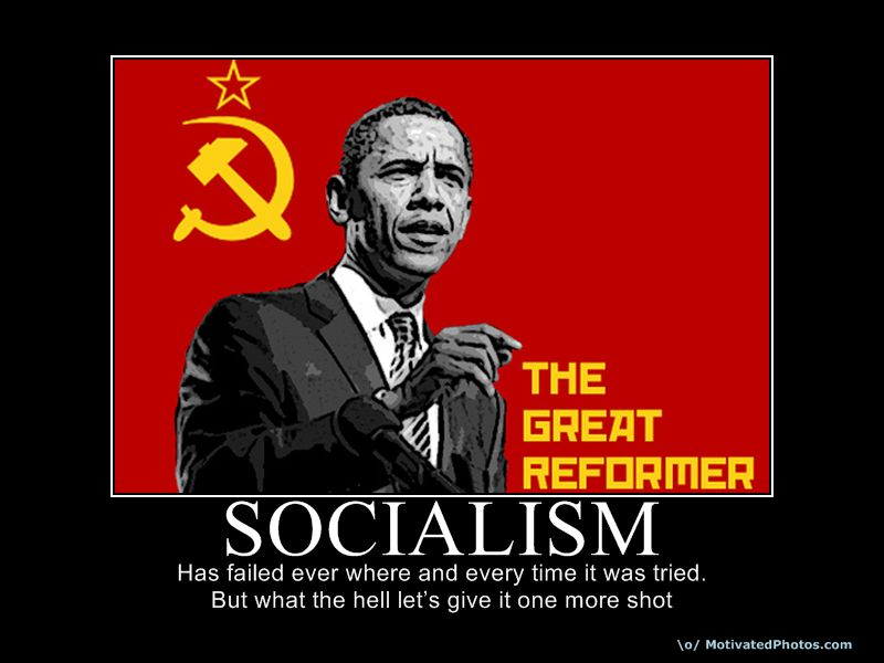 Image  Socialism