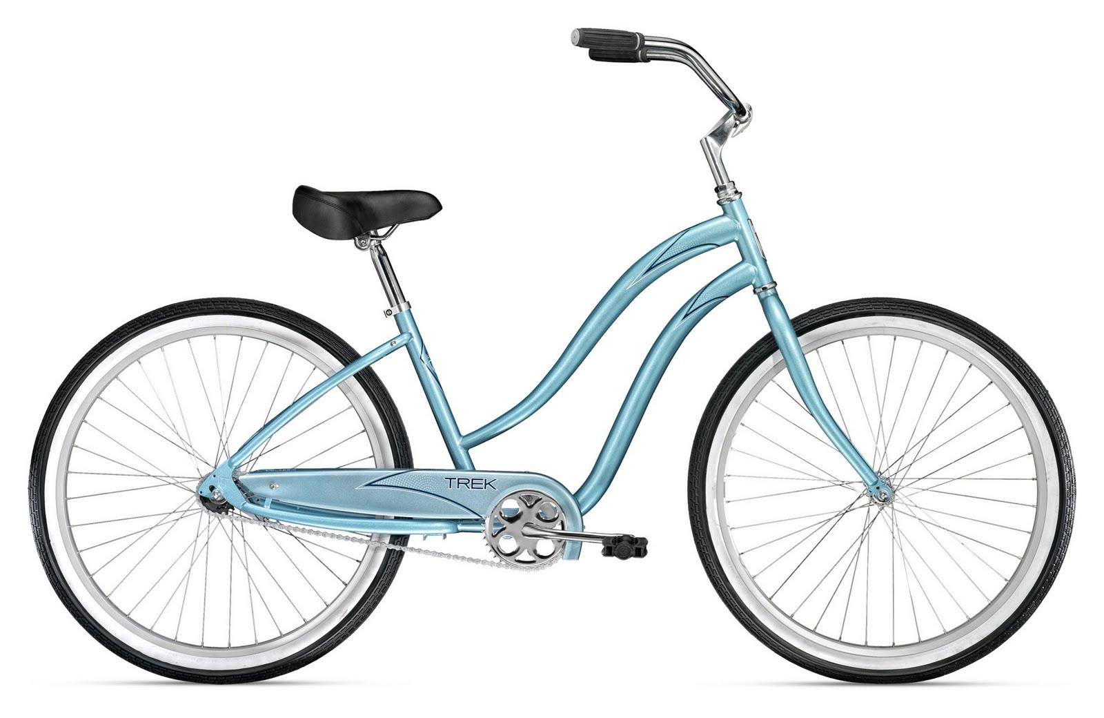 M V Movement Retro Bicycles