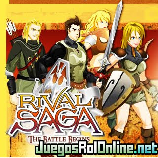 Rival Saga