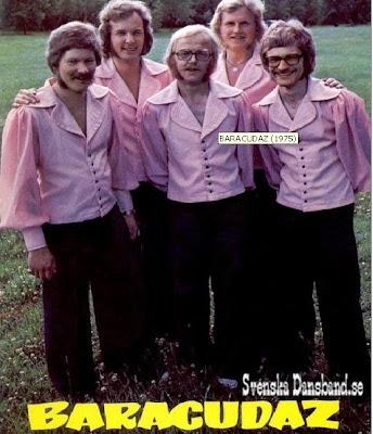 Swedish Dance Bands From The 70s