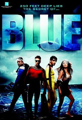 Akshay Kumar Blue+Movie+Review,+Blue+Hindi+Movie+Review