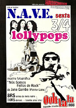 N.A.V.E & Lollypops