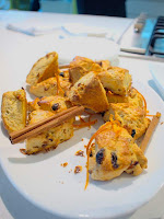 Allez cuisine april 2010 for Allez cuisine foods