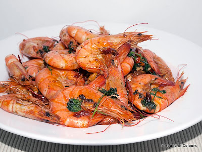 Allez cuisine dinner service on 18 january 2011 for Allez cuisine foods