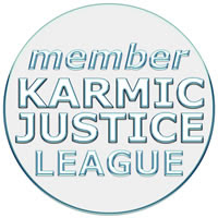 Karmic Justice League