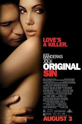 ... film 'Original Sin' akan dirilis ulang tanpa sensor melalui Blu-ray