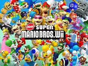 A história do jogo começa com o Mario, Luigi, Peach, Blue Toad e Yellow Toad .