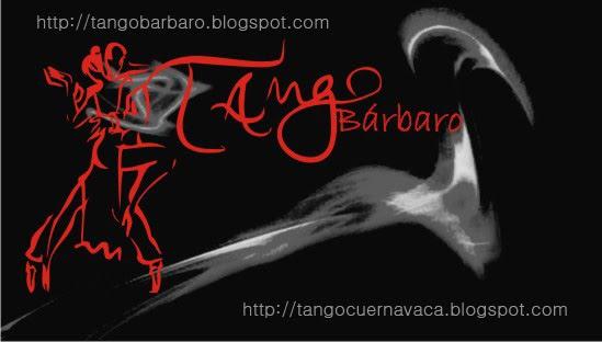 Tango Bárbaro