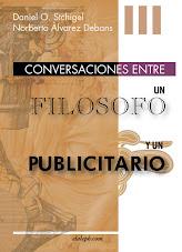 Libro: Conversaciones entre un filósofo y un publicitario