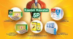 Rawatan Asas Set 5P DCL