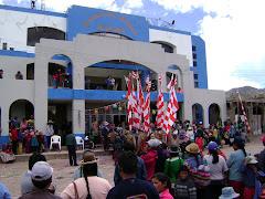 Fiesta de los carnavales