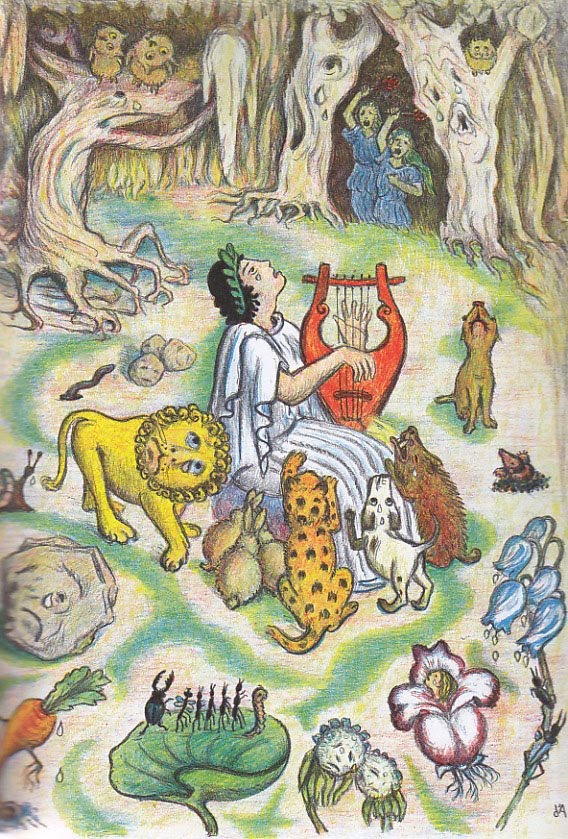 an analysis of the gods and heroes in the greek mythology The first natural belief of the greek people was that man had sprung from the  earth  these primitive human beings became tamed and civilized by the gods  and heroes,  for some time they were perplexed as to the meaning of the  oracular  this delightful and god-like existence lasted for hundreds of years,  and when at.