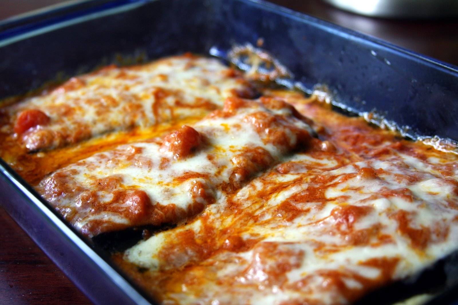 Primal Kitchen: A Family Grokumentary: Eggplant Lasagna