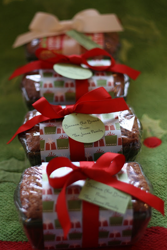 Christmas Gifts for neighbors on a budget
