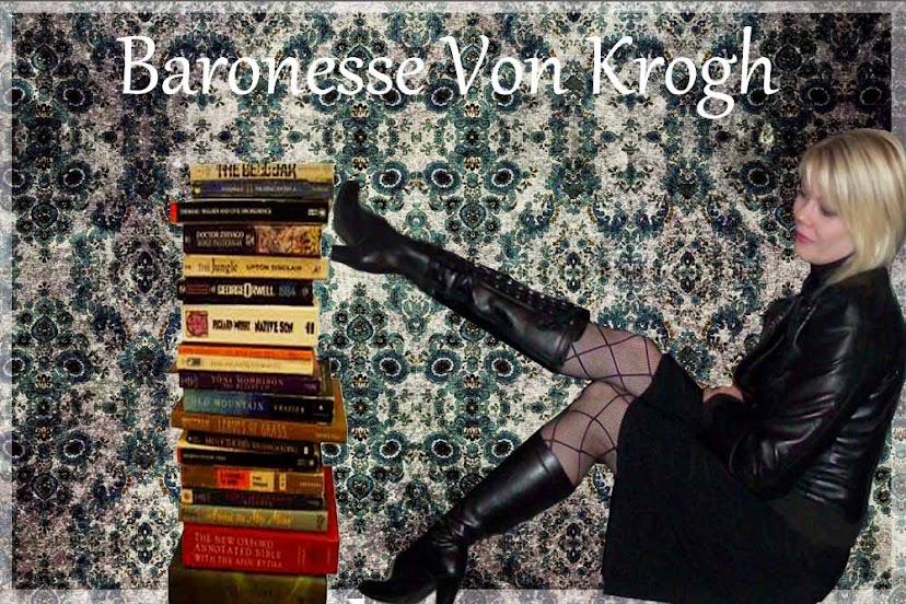 Baronesse von Krogh