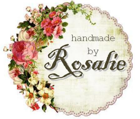 Handmade by Rosalie