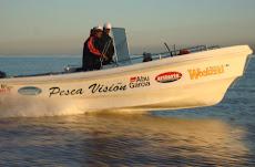 Tracker Pesca Visión